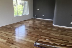 Photo #3: Five Star Hardwood Installation (Hardwood and Laminate)