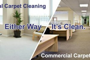 Photo #1: STEAM XPRESSCARPET CLEANING & REPAIR