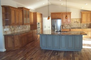 Photo #8: New Cabinetry or Furniture Project