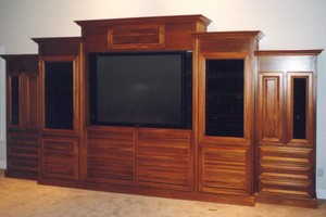 Photo #2: New Cabinetry or Furniture Project