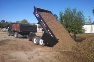 Photo #5: Manure Removal Service