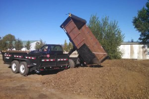 Photo #4: Manure Removal Service