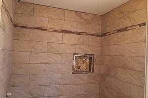 Photo #2: Quality tile work/ handy man