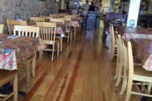 Photo #1: INSTALLATION/REFINISHING - ELEGANCE HARDWOOD FLOORS !!!