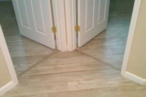 Photo #14: CM Improvements Handyman - Repairs, Flooring, Painting, Fence installation