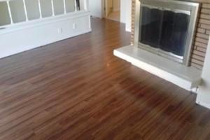 Photo #11: CM Improvements Handyman - Repairs, Flooring, Painting, Fence installation