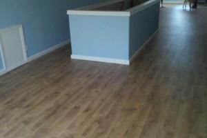 Photo #8: CM Improvements Handyman - Repairs, Flooring, Painting, Fence installation