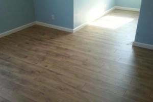 Photo #7: CM Improvements Handyman - Repairs, Flooring, Painting, Fence installation