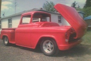 Photo #16: Street Rod & Muscle Car Fabrication