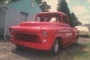 Photo #15: Street Rod & Muscle Car Fabrication
