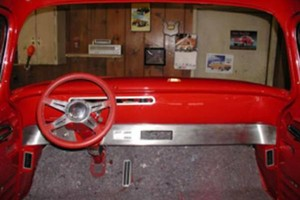 Photo #12: Street Rod & Muscle Car Fabrication