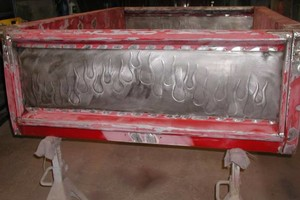 Photo #11: Street Rod & Muscle Car Fabrication