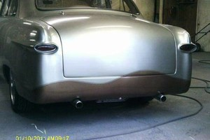 Photo #8: Street Rod & Muscle Car Fabrication