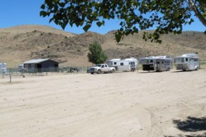 Photo #3: HORSE MOTEL - Horse travel, layovers, for Horse Hotel stalls boarding