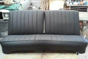 Photo #14: Custom Upholstery - Auto, Boat, RV