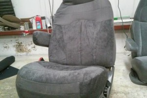 Photo #13: Custom Upholstery - Auto, Boat, RV