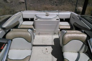 Photo #6: Custom Upholstery - Auto, Boat, RV