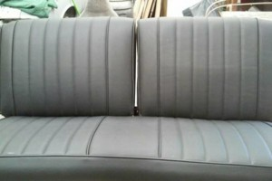 Photo #2: Custom Upholstery - Auto, Boat, RV