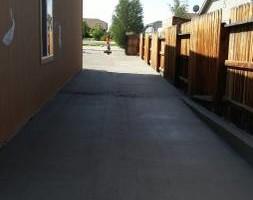 Photo #4: Memos & Son concrete