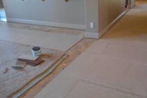 Photo #19: M.A. CUSTOM FLOORS - Hardwood/Laminate/Tile/Natural Stone