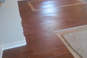 Photo #16: M.A. CUSTOM FLOORS - Hardwood/Laminate/Tile/Natural Stone