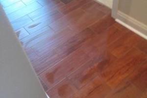 Photo #14: M.A. CUSTOM FLOORS - Hardwood/Laminate/Tile/Natural Stone