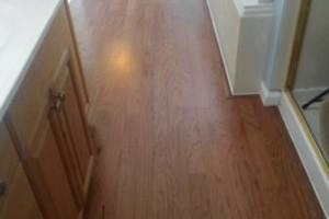 Photo #12: M.A. CUSTOM FLOORS - Hardwood/Laminate/Tile/Natural Stone