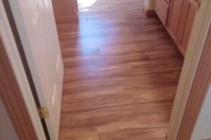 Photo #4: M.A. CUSTOM FLOORS - Hardwood/Laminate/Tile/Natural Stone