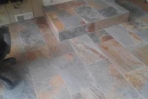 Photo #3: M.A. CUSTOM FLOORS - Hardwood/Laminate/Tile/Natural Stone