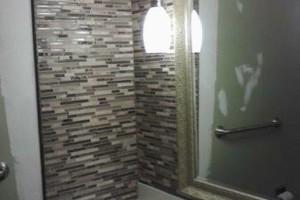 Photo #2: M.A. CUSTOM FLOORS - Hardwood/Laminate/Tile/Natural Stone