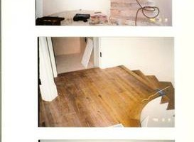 Photo #1: M.A. CUSTOM FLOORS - Hardwood/Laminate/Tile/Natural Stone