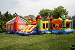 Photo #22: BOUNCE HOUSE [option 1 ] rentals as low as $79.99