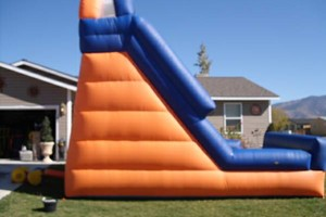 Photo #21: BOUNCE HOUSE [option 1 ] rentals as low as $79.99