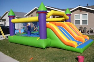 Photo #20: BOUNCE HOUSE [option 1 ] rentals as low as $79.99