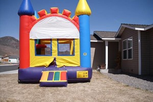 Photo #16: BOUNCE HOUSE [option 1 ] rentals as low as $79.99
