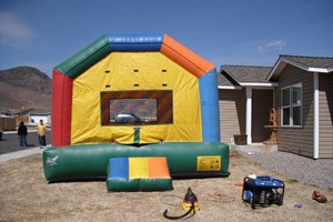 Photo #15: BOUNCE HOUSE [option 1 ] rentals as low as $79.99