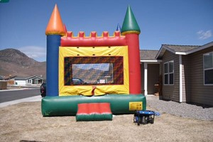 Photo #14: BOUNCE HOUSE [option 1 ] rentals as low as $79.99
