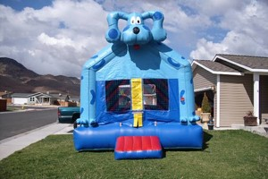 Photo #13: BOUNCE HOUSE [option 1 ] rentals as low as $79.99