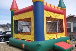 Photo #10: BOUNCE HOUSE [option 1 ] rentals as low as $79.99