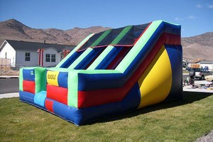 Photo #9: BOUNCE HOUSE [option 1 ] rentals as low as $79.99