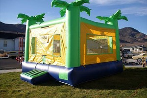 Photo #8: BOUNCE HOUSE [option 1 ] rentals as low as $79.99