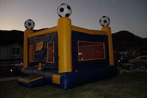 Photo #6: BOUNCE HOUSE [option 1 ] rentals as low as $79.99