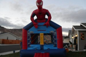 Photo #5: BOUNCE HOUSE [option 1 ] rentals as low as $79.99