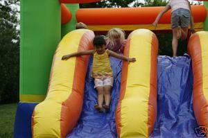 Photo #3: BOUNCE HOUSE [option 1 ] rentals as low as $79.99