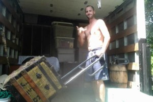 Photo #9: MENEHUNE MOVERS!! PROFESSIONAL MOVING LABOR ISLAND WIDE!