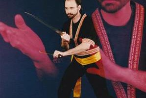 Photo #2: MARTIAL ARTS FILIPPINE STICK FIGHTING-ARNIS/ESCRIMA- TAI CHI-KEMPO