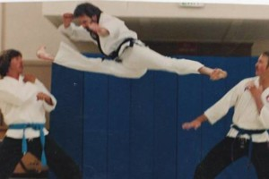 Photo #1: MARTIAL ARTS FILIPPINE STICK FIGHTING-ARNIS/ESCRIMA- TAI CHI-KEMPO