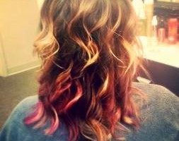 Photo #6: Have a great hair day! $75 cut/color