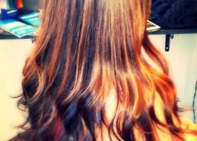 Photo #16: Have a great hair day! $75 cut/color