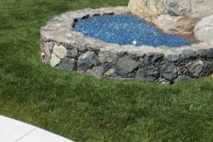 Photo #5: Landscaping/Tree trimming/Retaining walls...